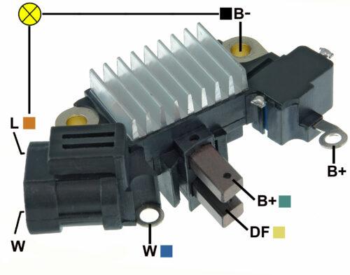 GA255