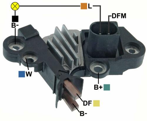GA363